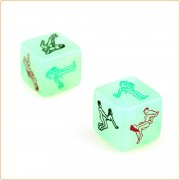 Flashing Sex Dice