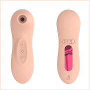 Electric Sucking Massager