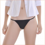 Easeful Thin Strap Panties Bikini For Women