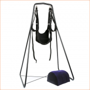 Couple Sex Furniture Sex Swing Chair